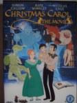 DVD Christmas Carol