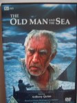 DVD The Old man and The Sea