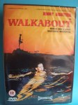 DVD Walkabout