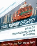 Dynamic Economic Geography Leaving Cert Gill and MacMillan