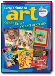 Early Childhood Art Collage and Construction Infant Classes Prim Ed