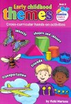 Early Childhood Themes Book 3 Infant Classes Prim Ed