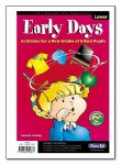 Early Days Infant Classes Prim Ed