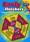 Early Finishers Book B First Class Prim Ed