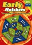 Early Finishers Book C Second Class Prim Ed