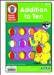 Early Skills Addition to Ten Infant Classes Prim Ed