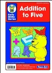 Early Skills Addition to Five Infant Classes Prim Ed