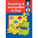 Early Skills Counting and Recognition to Five Infant Classes Prim Ed