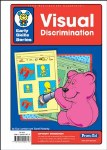 Early Skills Visual Discrimination Infant Classes Prim Ed