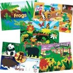 Early Years Posters Animals Infant Classes Prim Ed