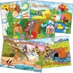Early Years Posters Fairytales Infant Classes Prim Ed
