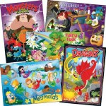 Early Years Posters Fantasy Infant Classes Prim Ed