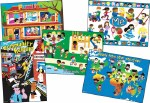 Early Years Posters People Infant Classes Prim Ed