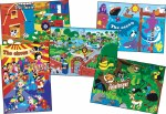 Early Years Posters Places Infant Classes Prim Ed