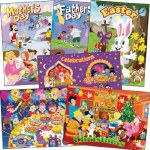 Early Years Posters Special Days Infant Classes Prim Ed