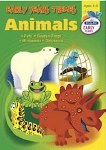 Early Themes Animals Infant Classes Prim Ed