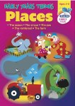 Early Themes Places Infant Classes Prim Ed