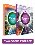 Earth 2nd Edition Textbook & Economic Elective 4 Leaving Cert Geography Educate