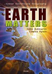 Earth Matters Set of Text and Workbook Junior Cert Folens