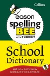 Collins Eason Spelling Bee School Dictionary