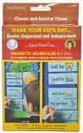 Easy Daysies Chores and Special Times Magnetic Set Add On Kit Lower Classes Prim Ed