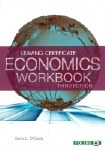 Leaving Cert Economics 3rd Edition Workbook Only Folens