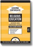 2019 Exam Papers Leaving Cert Religion Higher and Ordinary Level Ed Co Includes 2019 Papers
