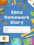 Homework Diary Primary School Ed Co