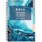 Primary Teacher Planner 2021-2022 Ed Co