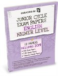 2019 Exam Papers Junior Cert English Higher Level Educate