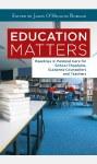 Education Matters Pastoral Care Veritas