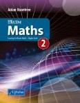 Effective Maths 2 Higher Level Leaving Cert CJ Fallon