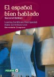 El Espanol Bien Hablado 2nd Ed Oral Spanish Book and CDs Leaving Cert Folens