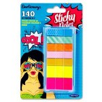 Emotionery 140 Sticky Notes Page Markers