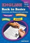 English Homework Book F Back to Basics 5th Class Prim Ed