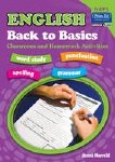 English Homework Book D Back to Basics 3rd Class Prim Ed
