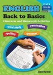 English Homework Book E Back to Basics 4th Class Prim Ed