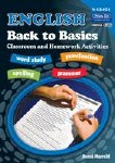 English Homework Book G Back to Basics 6th Class Prim Ed