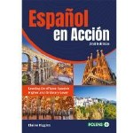 Espanol En Accion 2nd Edition Leaving Cert Spanish Folens