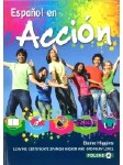 Espanol En Accion Book and CD Leaving Cert Spanish Higher and Ordinary Level Folens