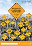 Essential Guidance Senior Cycle Learner's Record ClassroomGuidance.ie