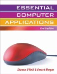 Essential Computer Applications 4th Edition Gill and MacMillan
