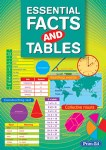 Essential Facts And Tables 2nd to 6th Class Prim Ed