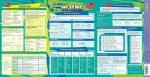 Essentials Maths Card 1 Number Algebra Strategies 3rd to 6th Class Prim Ed