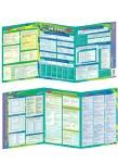Essentials Maths Card 2 Shape Space Measurement Data 3rd to 6th Class Prim Ed