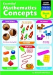 Essential Maths Concepts 2 Lower Primary Infant Classes Prim Ed