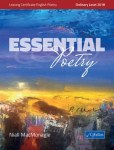 Essential Poetry 2019 Ordinary Level Celtic Press