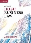Essentials of Irish Business Law 7th Edition Boru Press