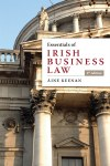 Essentials of Irish Business Law 6th Edition Gill and MacMillan