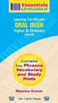 Essentials Unfolded Oral Irish Celtic Press